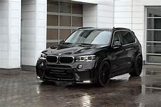 Bmw X5 Tuning - russian tuner topcar brings out another lumma design bmw x5
