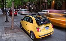 Fiat 500 Cabrio Farben - 2012 fiat 500 cabrio drive motor trend