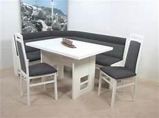 Tisch Und Stühle Günstig - eckbank und tisch g 252 nstig kaufen bei yatego