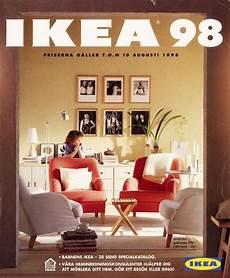 ikea catalog cover 1998