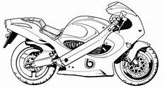 motorcycle coloring pages colorpaints co