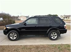 how do cars engines work 2003 isuzu rodeo transmission control find used black 2003 isuzu rodeo s 4 door 4x4 v6 109797 miles clean 2 owner in jacksonville