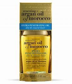 ogx penetrating argan of morocco hair serum 100