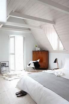 schlafzimmer unterm dach ideen rund ums haus