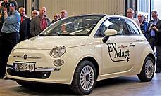 fiat 500 ev adapt the 37 000 electric baby