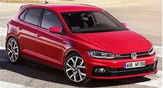 New 2017 Volkswagen Polo Photos Including The Gti