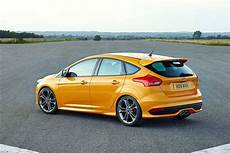 Ford Focus St 2015 2017 Used Car Review Car Review