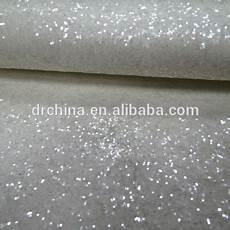 glitter tapete silber white glitter cube paillette silver sparkle wallpaper