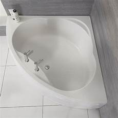 vasca da bagno con pannelli vasca da bagno angolare in acrilico 120x120cm con pannello