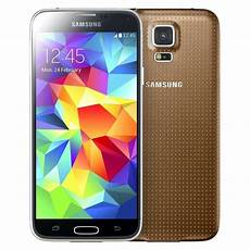 samsung galaxy s5 sm g900v 16gb copper gold verizon