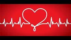coeur de les battements de coeur