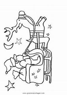 Malvorlage Schlitten Weihnachten Weihnachtsmanner Schlitten 46 Gratis Malvorlage In