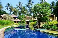 Lombok Villas All On Beach Rental Galveston   pool villa club senggigi beach lombok updated 2020