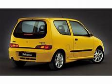 Sold Fiat Seicento Sporting Abarth Used Cars For Sale