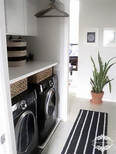 laundry room makeover ideas popsugar home