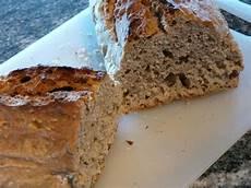 Einfaches Dinkelbrot Ohne Hefe Sauerteig Brot Selber
