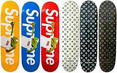 supreme skateboarding this that and the other supreme history of skateboard decks