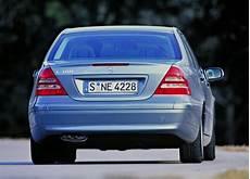 Mercedes C Klasse W203 Technische Daten Und