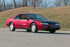 how to sell used cars 1995 ford thunderbird head up display 1995 ford thunderbird fast lane classic cars