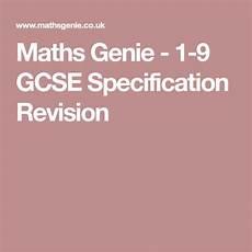 probability worksheets maths genie 5836 maths genie 1 9 gcse specification revision gcse revision gcse math gcse maths revision