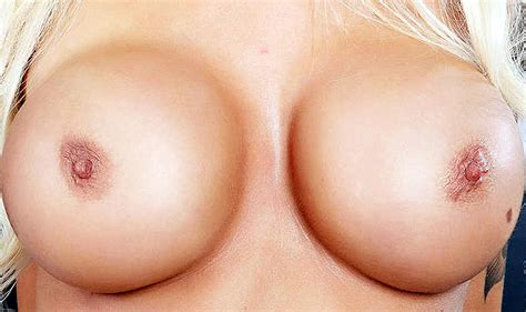 Breast Close Up
