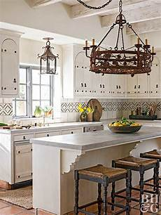 Decorations In Kitchen by Tuscan Kitchen Decor