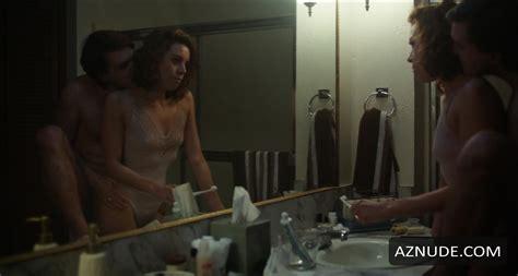 Aubrey Plaza Panties