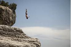 how to become a cliff diver askmen