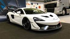 up and personal with the mclaren 570s gt4