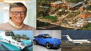 Pin By Almas Tips On Celebrity News  Bill Gates Family