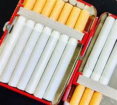 le prix du paquet de cigarettes va augmenter en andorre