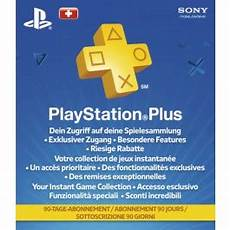 playstation plus live card 90 tage kaufen code