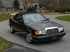 car engine manuals 1993 mercedes benz 300ce engine control 1993 mercedes benz 300ce base convertible 2 door 3 2l