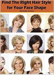 find the right hair style for your face shape a simple guide for a hairstyle that highlights