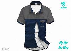 baju kemeja pria terbaru distro bladd bk007 baju pria terbaru bladd