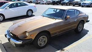 62 Best Images About Datsun 280Z On Pinterest  Cars
