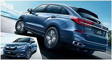 honda s 2020 avancier flagship suv in china gets subtle facelift and tech upgrades carscoops