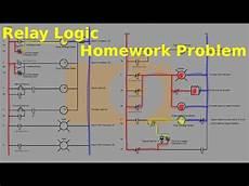 Relay Logic Part 2 Alarm Problem