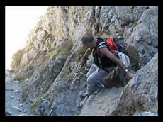 du mont mercantour pas du mt colomb 2548 m