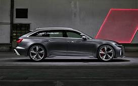 2019 Audi RS6 Avant Power Top Speed Tech Specs Prices