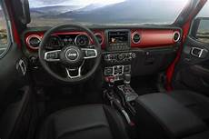 2020 jeep gladiator interior 2020 jeep 174 gladiator interior peppers automotive