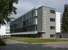 bauhaus school dessau germany idaaf