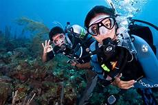 10 reasons to be a scuba diver