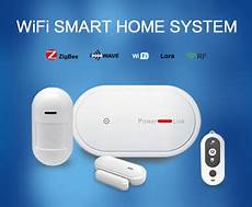zigbee smart home system hub for home automation buy