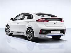 New 2018 Hyundai Ioniq Hybrid Price Photos Reviews