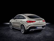 2020 Mercedes Gle Coupe 2nd Generation Gle Coupe