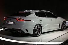 2019 kia stinger 2019 kia stinger gt price review interior mpg engine