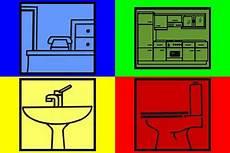 putzen mit system 4 farben reinigungssystem