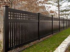 latest design of house fence zion star