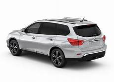 2017 Nissan Pathfinder Announced Cars Co Za